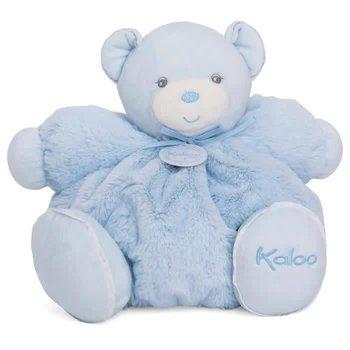 Kaloo Kaloo Perle, Grote blauwe beer