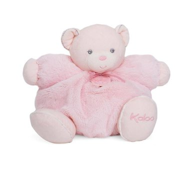 Kaloo Kaloo Perle, Grote roze beer