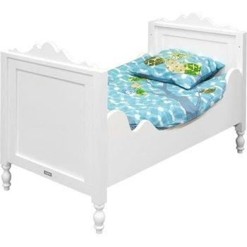 Bopita Bopita Belle Bed 70x140 Wit
