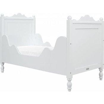 Bopita Bopita Belle Bed 70x150 Wit