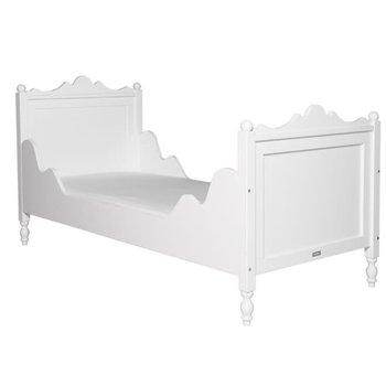 Bopita Bopita Belle Bed 90x200 Wit