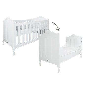 Bopita Bopita Romantic Bed 70x140 Wit