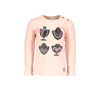 Le Chic Le Chic Sieraden T-shirt