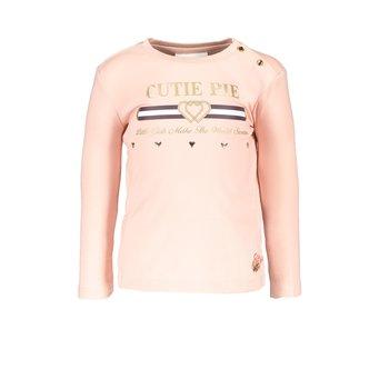 Le Chic Le Chic Cutie Pie T-shirt