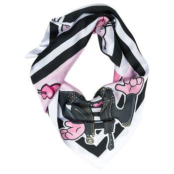 Monnalisa Monnalisa Pink Panter Sjaal