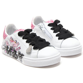 Monnalisa Monnalisa Pink Panter Sneakers