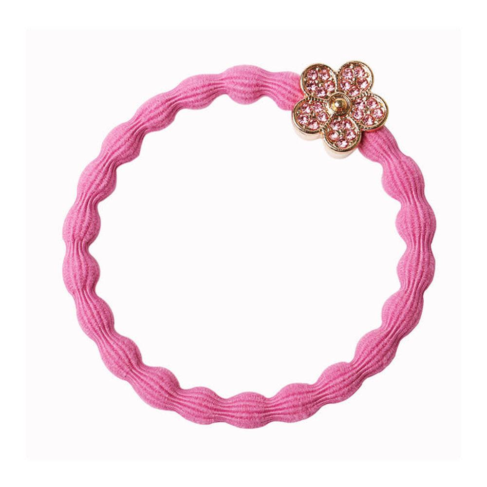 byEloise byEloise Bling Daisy Flower Rose Pink