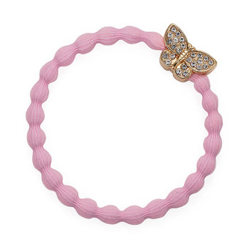 byEloise byEloise Bling Butterfly Soft Pink