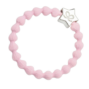 byEloise byEloise Silver Star Soft Pink