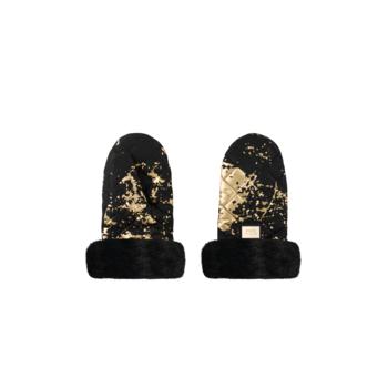 Bjällra Bjällra Black Golden Handschoenen