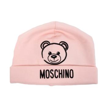 Moschino Moschino Baby Roze Muts