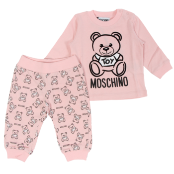 Moschino Moschino Set Roze
