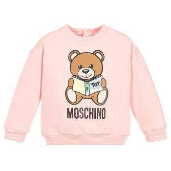 Moschino Moschino Trui Roze