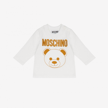Moschino Moschino Beer Longsleeve