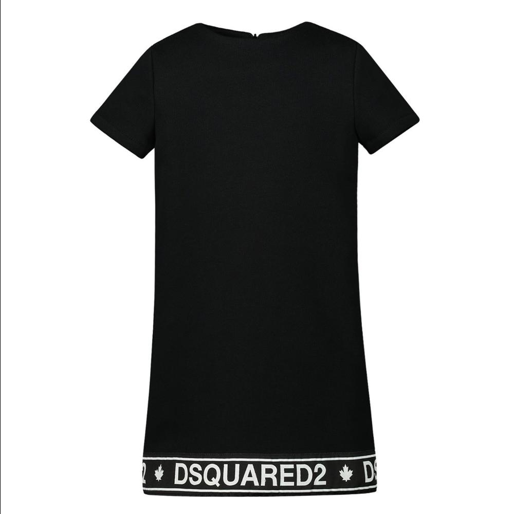 Dsquared2 Dsquared2 Logo Jurk