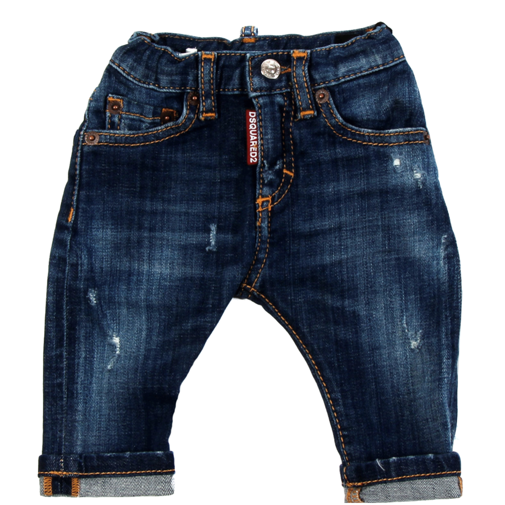 Dsquared2 Dsquared2 Basis Jeans