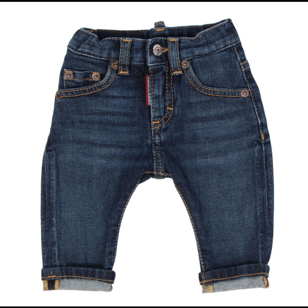 Dsquared2 Dsquared2 Plain Jeans