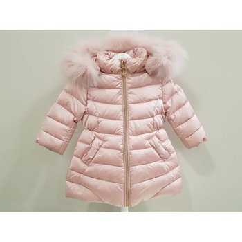 Baby A Baby A Winterrjas Roze