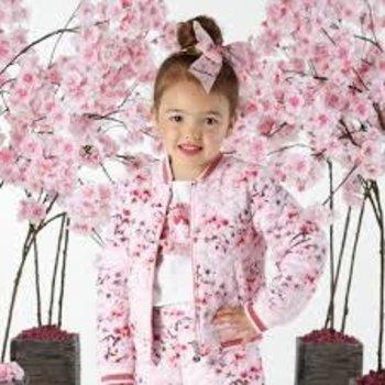 A Dee Adee Jasje Jinny Blossom Roze