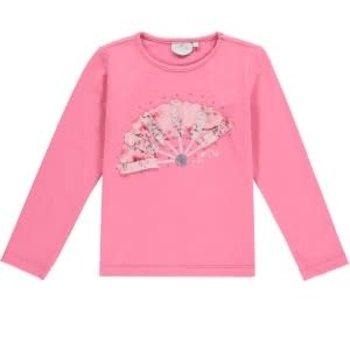 A Dee Adee Longsleeve Tinky Blossom Fushia