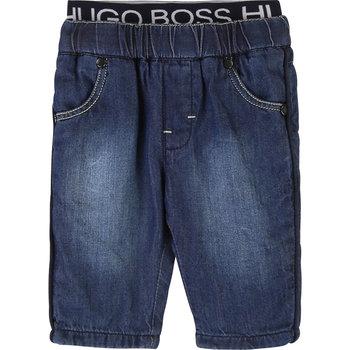 Hugo Boss Boss JogJeans Donkerblauw