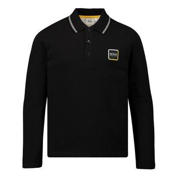 Hugo Boss Boss Polo Zwart