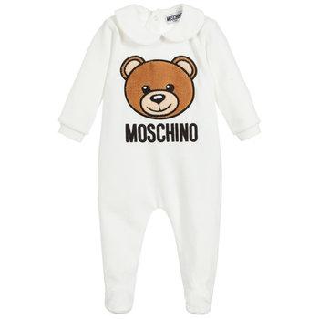 Moschino Moschino Babypakje Creme
