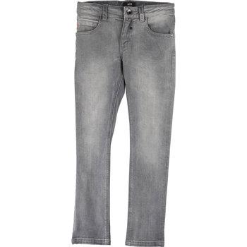 Hugo Boss Boss Jeans Grijs