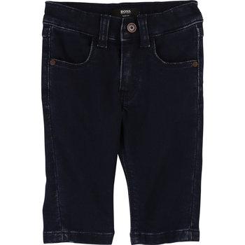 Hugo Boss Boss Jeans Blauw