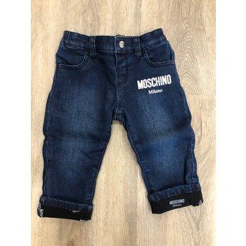 Moschino Moschino Blauwe Jeans