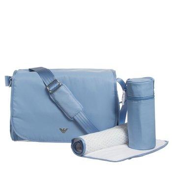 Armani Armani Luiertas Blauw