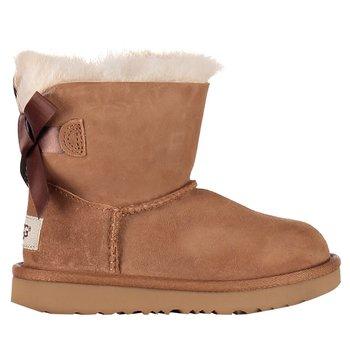 UGG UGG Laarzen Mini Bailey Bow Camel
