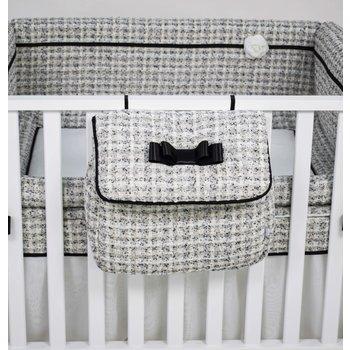 Royal Baby Collection Royal Baby Collection Speelgoedzak Tweed