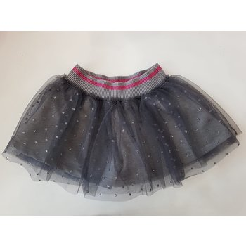 Elsy Elsy Paillet Tulle Rok