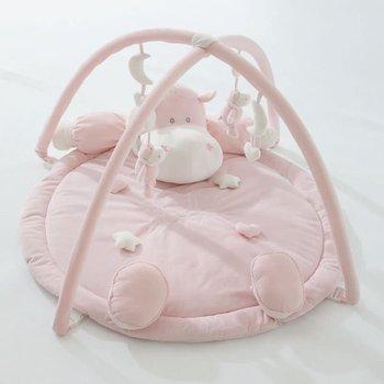 Nanan Nanan Bombo Speelkleed Roze