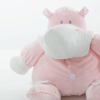 Nanan Nanan Bombo Knuffel Roze
