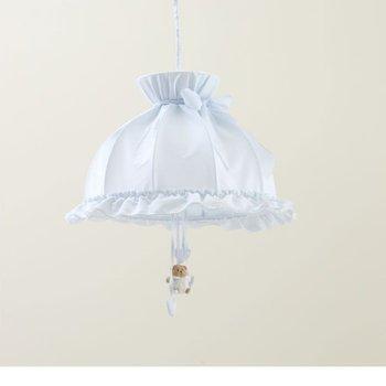 Nanan Nanan Puccio Hanglamp Blauw