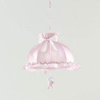 Nanan Nanan Bombo Hanglamp Roze