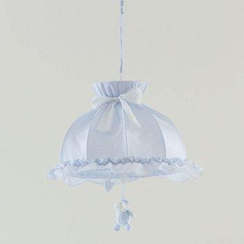 Nanan Nanan Bombo Hanglamp Blauw