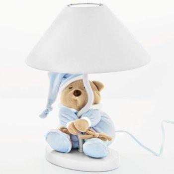 Nanan Nanan Puccio Tafellamp Blauw