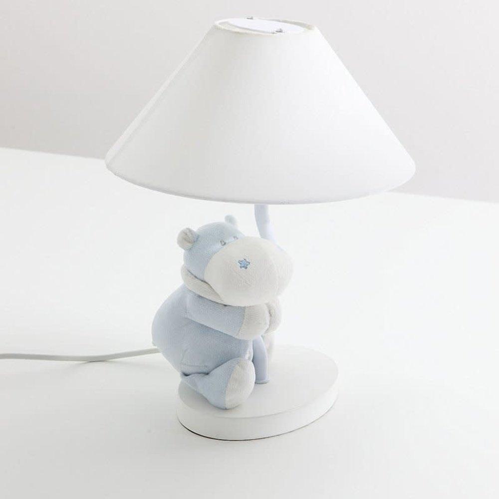 Nanan Nanan Bombo Tafellamp Blauw