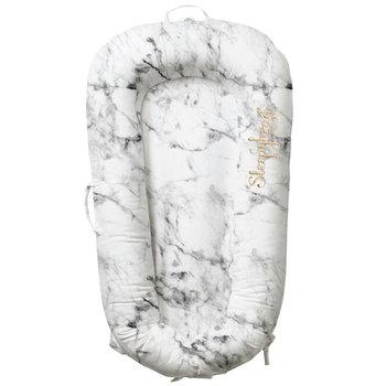 Sleepyhead Sleepyhead Deluxe+ Carrara Marble (0-8M)
