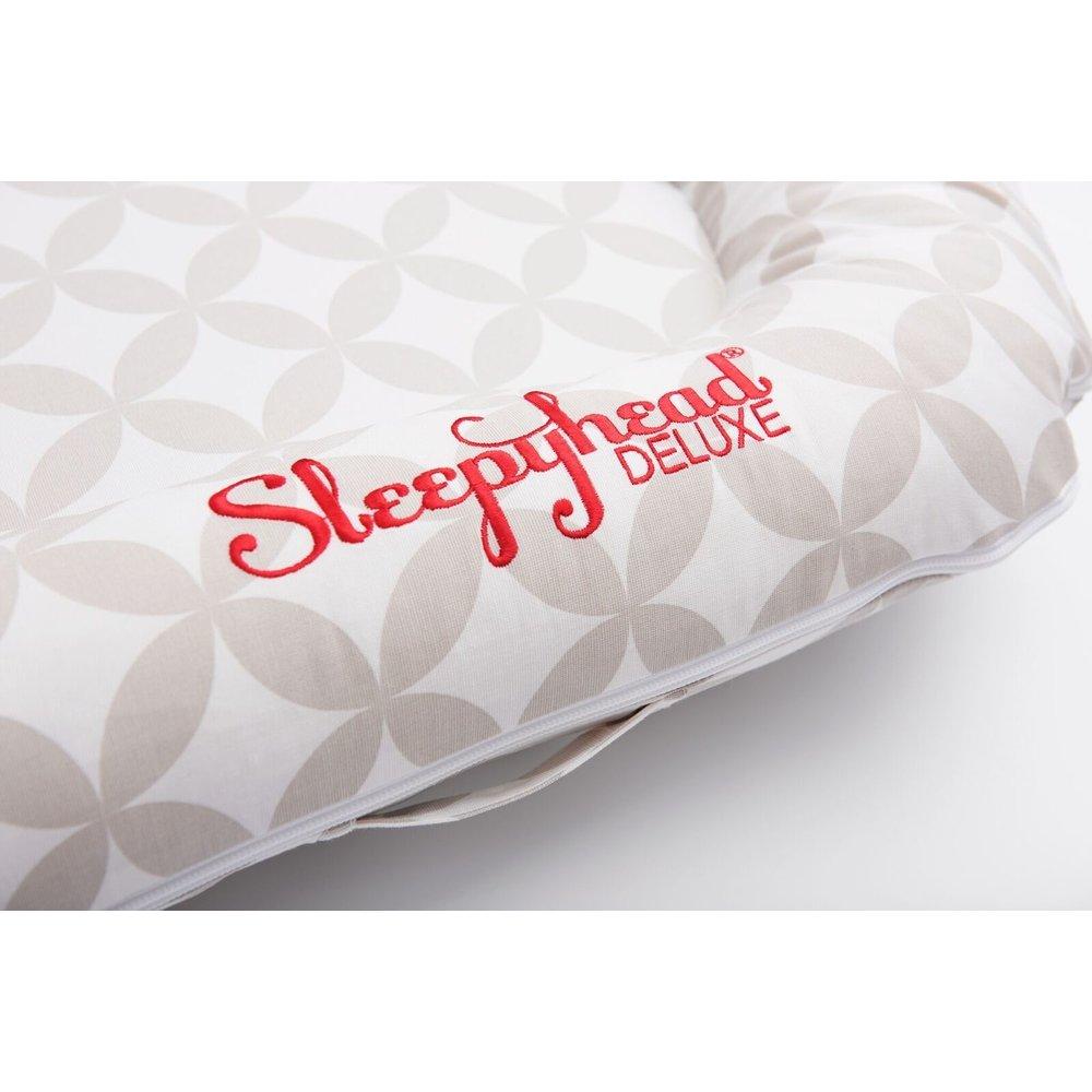 Sleepyhead Sleepyhead Deluxe+ Dream Weaver (0-8M)