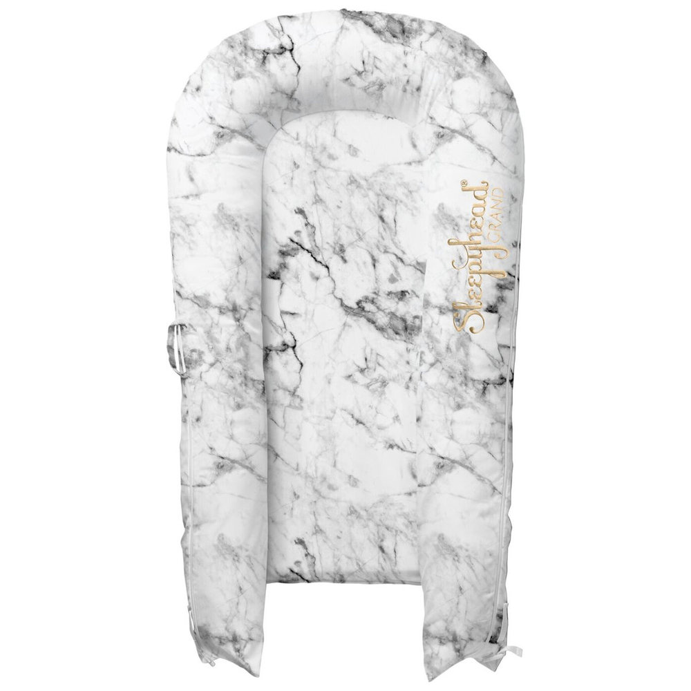 Sleepyhead Sleepyhead Grande Carrara Marble (8-36M)