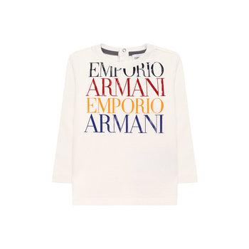 Armani Armani Longsleeve Creme