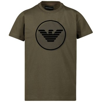 Armani Armani Shirt Army