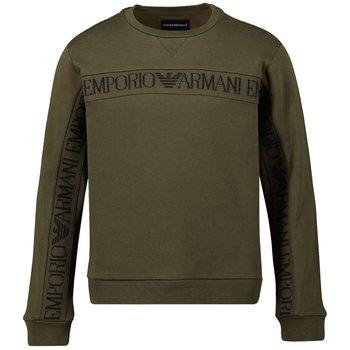 Armani Armani Sweater Army