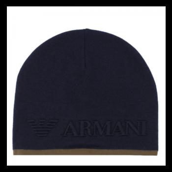Armani Armani Muts Donkerblauw/Army