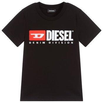 Diesel Diesel Shirt Zwart