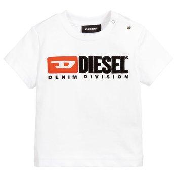 Diesel Diesel Shirt Wit